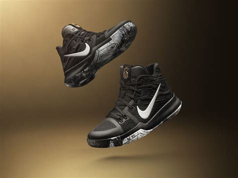 Kyrie 3 Bhm Black nike bhm black history month 2017 collection sneaker bar detroit