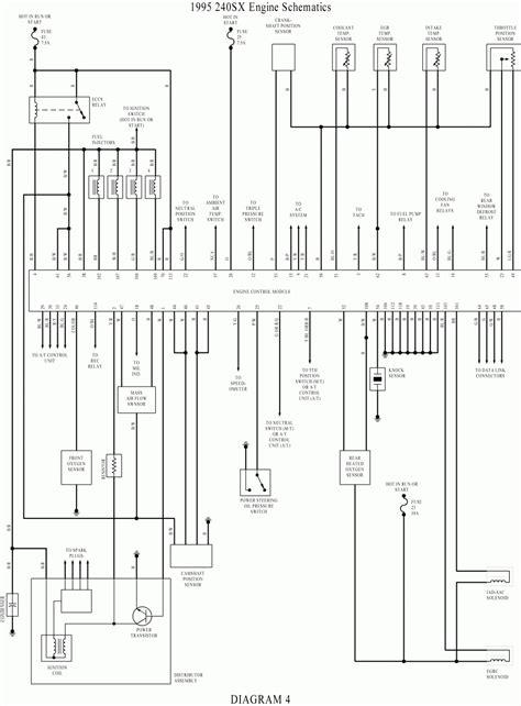 nissan bluebird wiring diagram wiring diagram manual