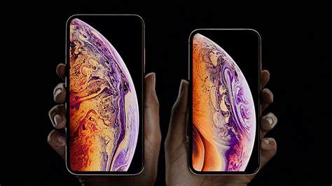 iphone xs iphone xs max 発表 5 8型と6 5型のhdr対応ディスプレイ搭載 詳報 itmedia mobile