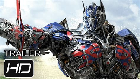 ver pelicula transformers 4 la era dela extincion