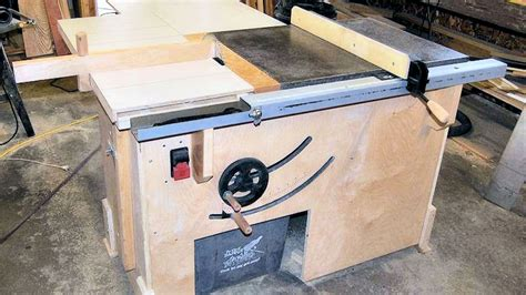 how a table saw how to a table saw ibuildit ca