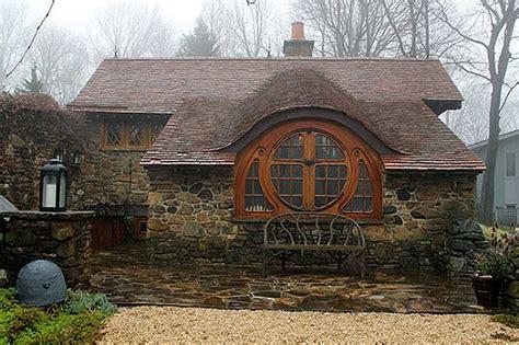 la casa hobbit para los amantes de los mundos de j r r