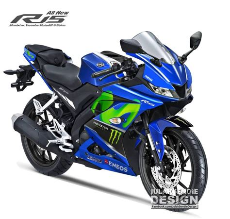 Teringann All New Yamaha R15 manteb juga all new yamaha r15 livery movistar motogp