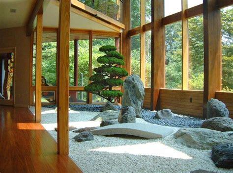 jardin zen interior jardin zen plantes et compositions harmonieuses en photos