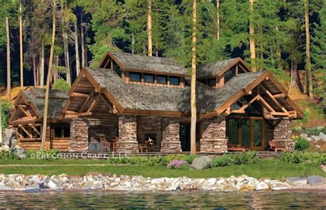home plans washington state washington log homes ellensburg timber frame homes