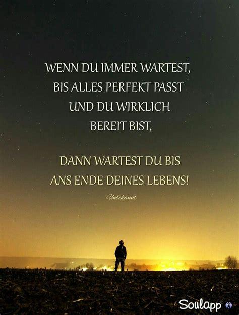 Lebe Dein Leben Bevor Es Andere Für Dich Tun by Spr 252 Che Zitate Emotion Zitat Leben Liebe Wort Morgen