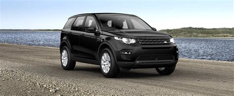 land rover discovery sport black 2015 land rover discovery sport colour guide carwow
