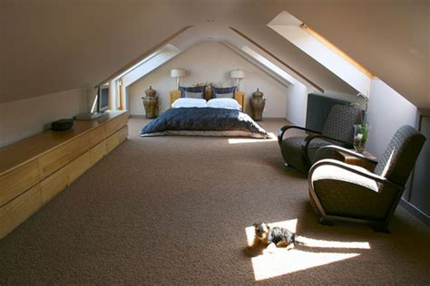 attic designs 39 attic rooms cleverly making use of all available space