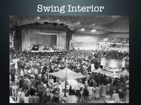 swing auditorium the venues photothread