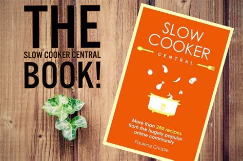 the slowest books the cooker central book