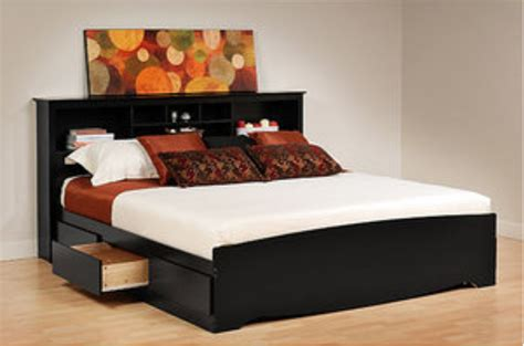 Cost Of Bed by Top 10 Beautiful Black King Size Beds Furniture