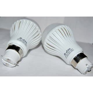 normal light bulb watt led bulb 5 watt bright white b22 for normal bulb holder pair