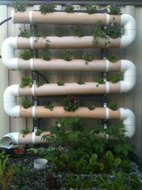 vertical garden ideas   spice   garden