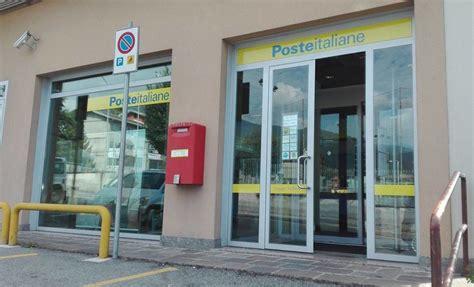 uffici postali apertura clusone dal 1 176 settembre ufficio postale di nuovo aperto