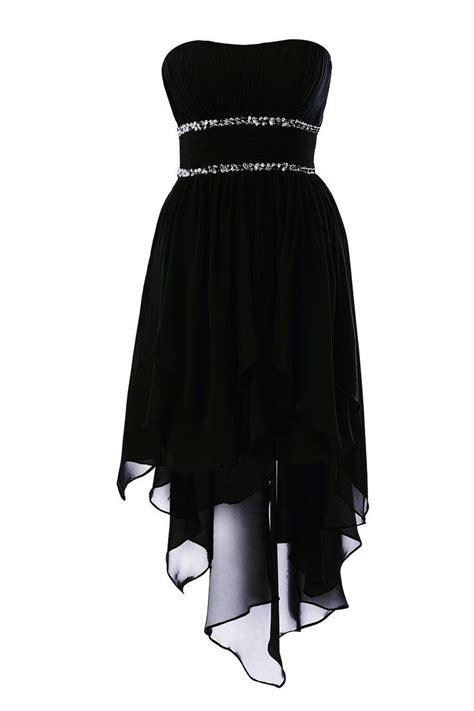 vokuhila kleid zalando die besten 17 ideen zu kleider schwarz auf