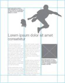 graphic design grid layout pdf 7 best article layout images on pinterest magazine
