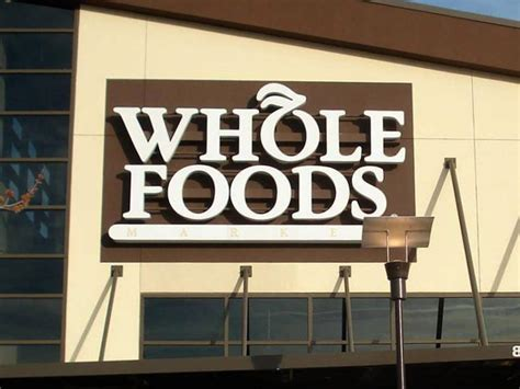 Whole Foods 6th Whole Foods Sales Decline For Sixth Quarter