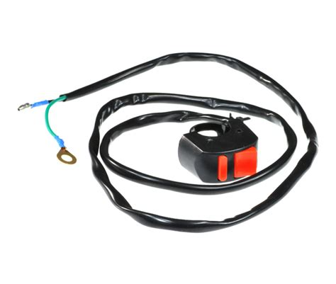doodlebug kill switch on switch kill switch with wires for the baja doodle