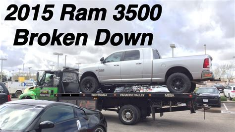 Chrysler Road Side Assistance by 2015 Cummins Broken Chrysler Roadside Assistance