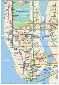 Subway Map Ny by This New Nyc Subway Map Shows The Second Avenue Line So
