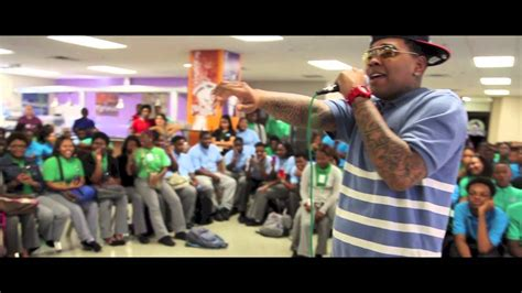 kevin gates day in the life vlog 4 schools amp tattoos