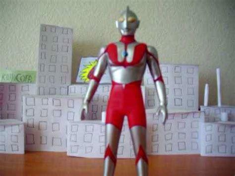 Ultraman Ege Baltan Bandai Original bandai ultraman review