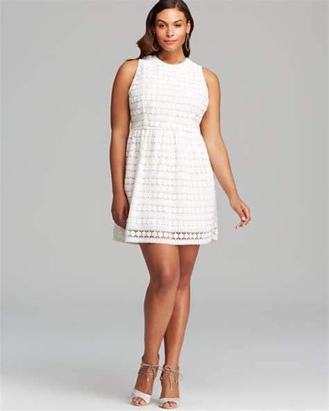 Wed To Be Dresses by Simple Plus Size White Wedding Dresswedwebtalks