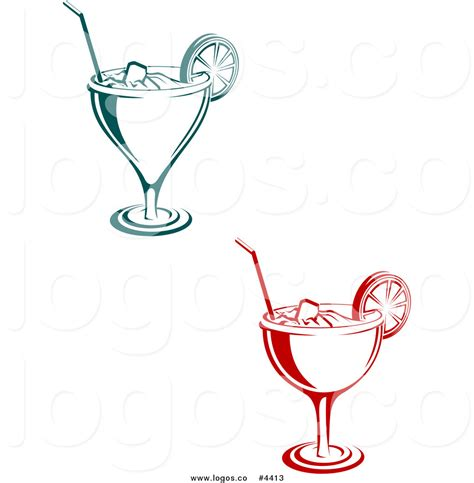 cocktail logo alcoholic drinks logos
