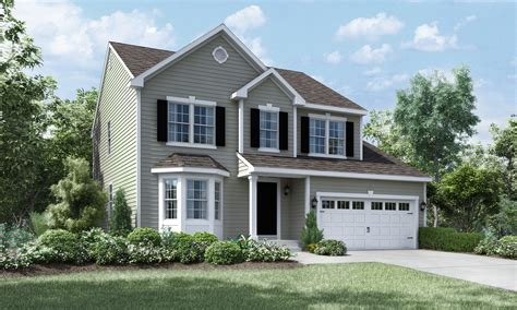 crown homes a local nj shore builder is honored with new home construction contractor mays landing