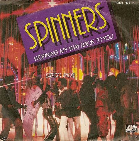 working my way back to you spinners mp3 download ろっくす ダンシン アンド ラヴィン スピナーズ 1979