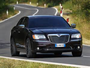 Lancia Autos Lancia Thema 2012 Car Wallpapers 26 Of 83 Diesel
