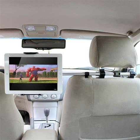 support tablette voiture entre 2 sieges soporte universal para tablet de coche por 61