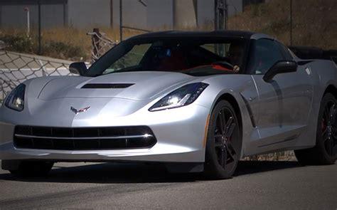 corvette stingray 2014 0 60 2014 c7 corvette stingray comparison tests zero to 60 times