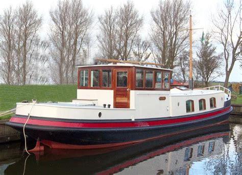 boten nederland te koop sleepboot te koop