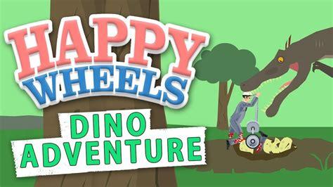 happy wheels full version download mega dino adventure happy wheels youtube
