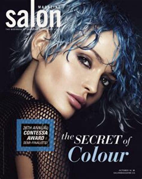 phoenix magazine best hair salon 2014 17 best images about salon magazine covers on pinterest