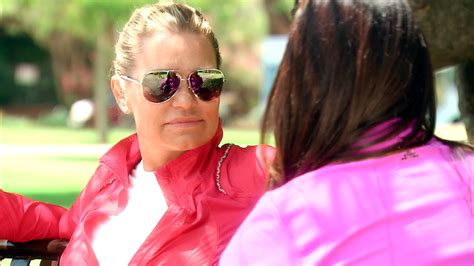 yolander foster is not pretty yolanda foster i did not intend to have such a dramatic