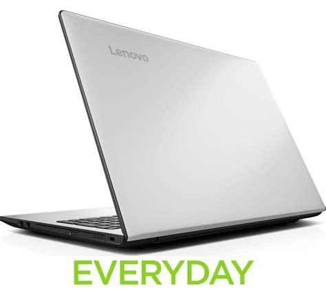 Laptop Lenovo 15 buy lenovo ideapad 310 15 6 quot laptop white free