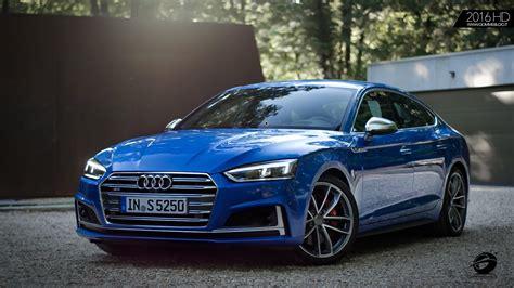 audi s6 sportback 2017 new audi s5 sportback exterior interior design