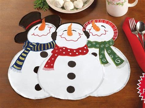10 Most And Adorable Table Placemats Home