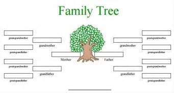 free template maker family tree maker templates beepmunk