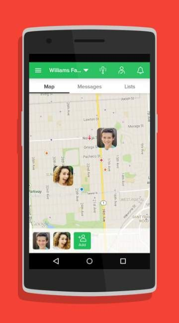 gps phone tracker android gps phone tracker pro android app free androidfry