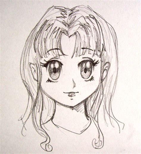 imagenes japonesas manga curso gratis de dibujar manga rostros cabeza shojo de
