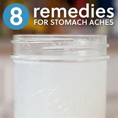 8 Things To Help With Indigestion by Best 25 Stomach Ache Remedies Ideas On Upset