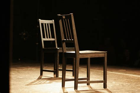 Two Chairs by 5 Ways To Like An Actor