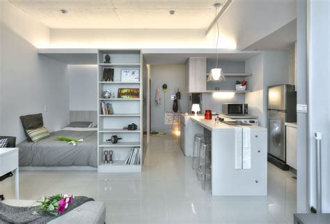 efficiency appartment what is a studio apartment