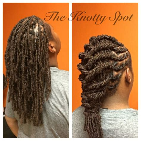 hairstyles for dreadlock extensions 59 best men s loc styles images on pinterest dreads
