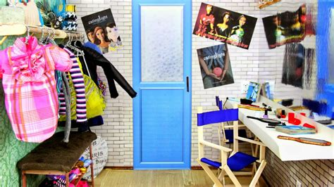 my froggy stuff how to make a bedroom my froggy stuff doll backstage dressing room and drama