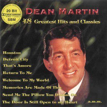 everybody testo dean martin everybody somebody sometimes testo
