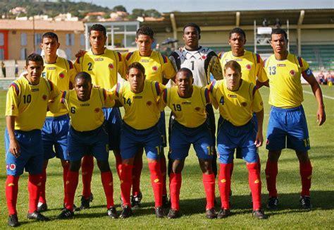 lista de convocados de la seleccion de colombia para el mundial de brasil 2014 lista de convocados selecci 243 n colombia sub 20